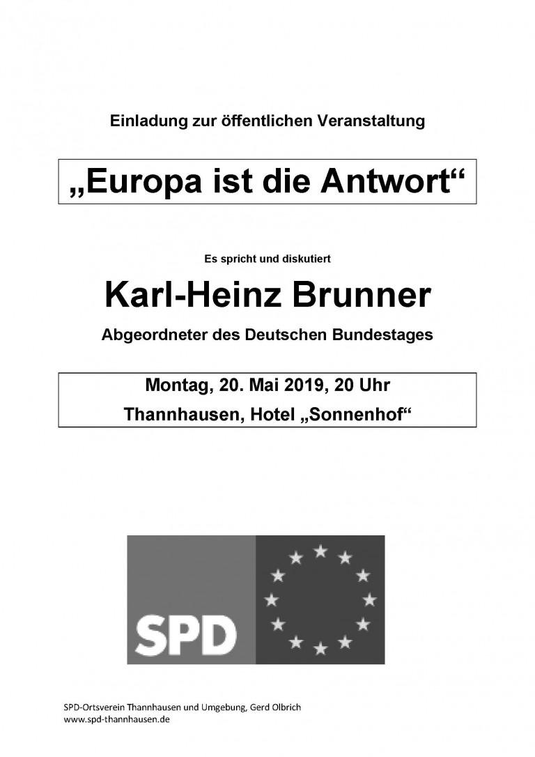 europa bild